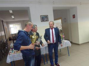 Zakończenie sezonu 2016 Sekcja Grębów